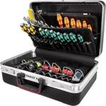 Tool case Classic Plus safety deposit box
