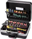 Tool case CLASSIC KING SIZE roll safety deposit box
