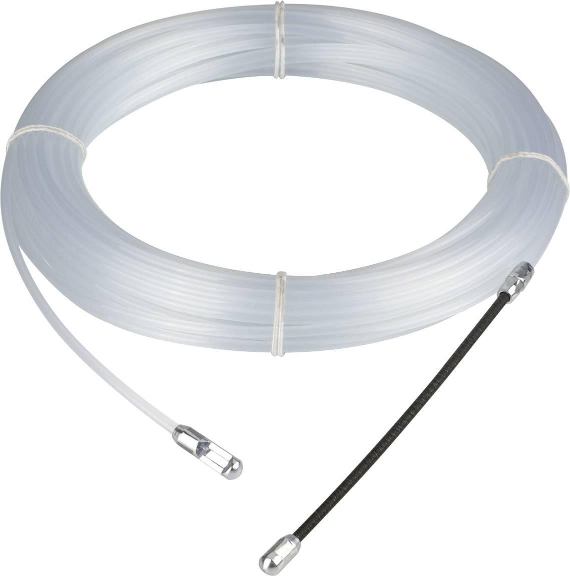 PVC Cable puller spiral 20m 0579503555 REV 1 pc(s) | Conrad.com