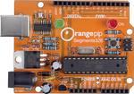 Orangepip Segments328 Build your Own Arduino Kit