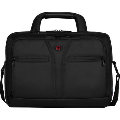 Image of Wenger Laptop bag BC Pro Suitable for up to: 39,6 cm (15,6) Black