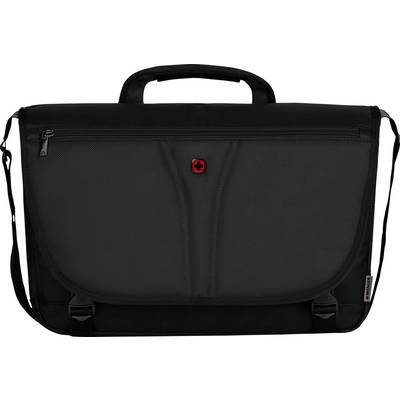 Image of Wenger Laptop bag BC Fly Suitable for up to: 39,6 cm (15,6) Black
