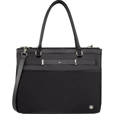 Image of Wenger Laptop bag Zoe Suitable for up to: 39,6 cm (15,6) Black