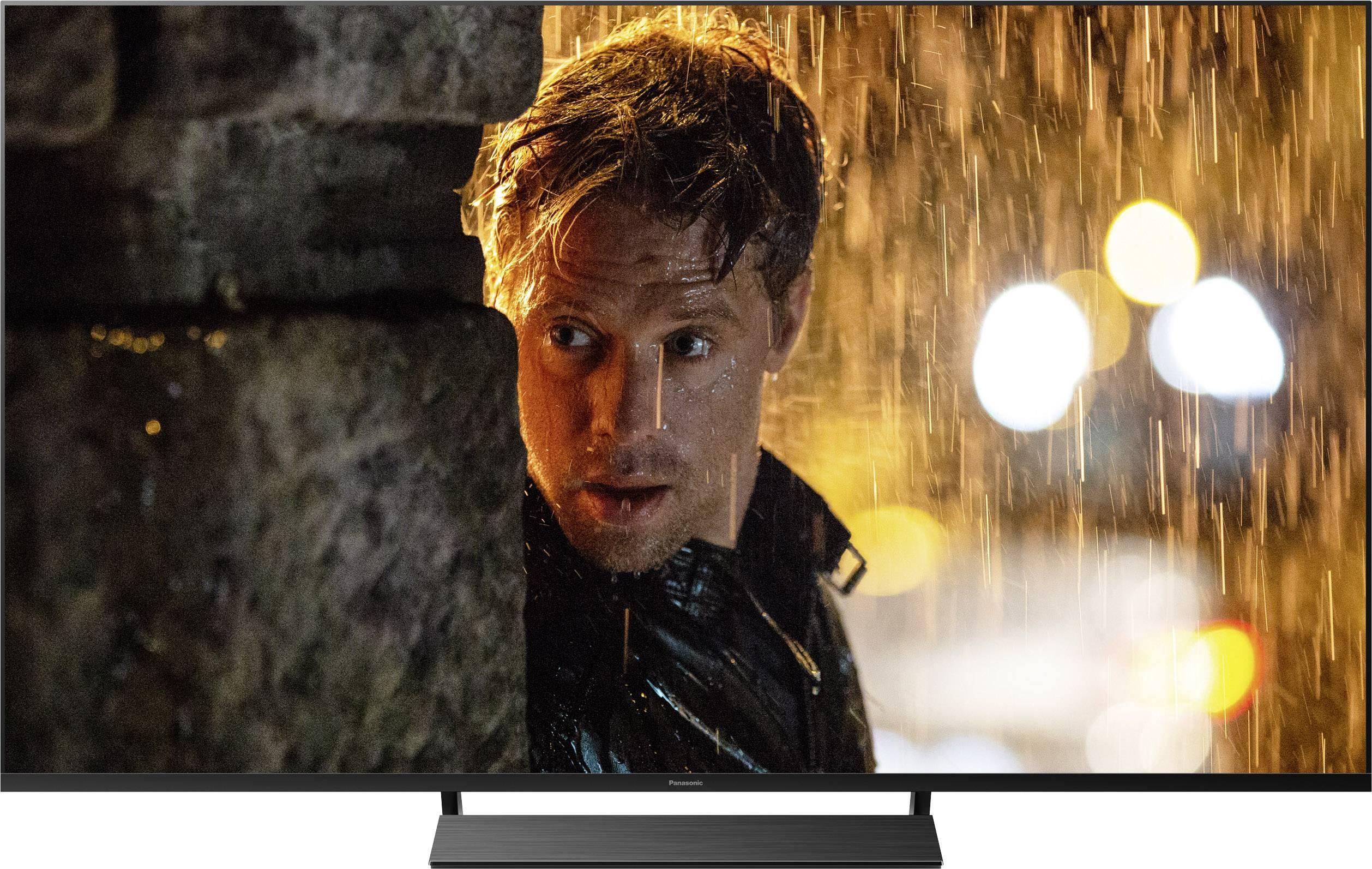 7d78b2d993 Panasonic TX-65GXW804 LED TV 164 cm 65