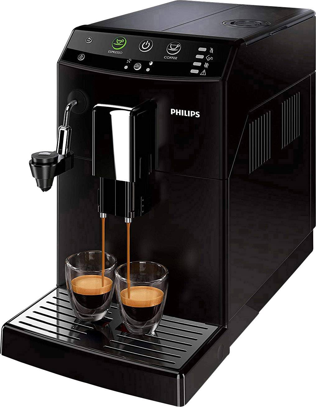 Fully Automated Coffee Machine Philips Series 3000 Hd882401