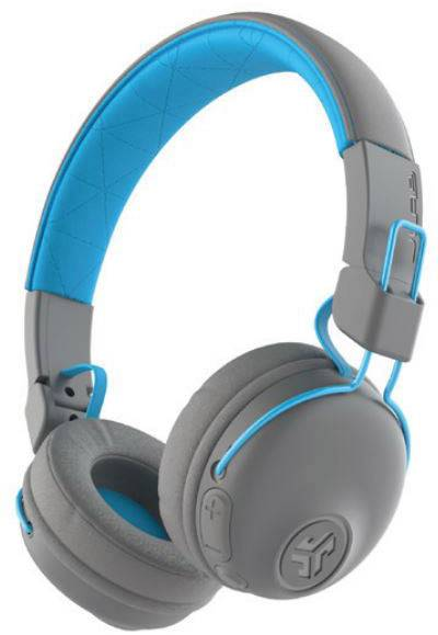 JLab Studio Wireless On Ear Bluetooth® (1075101) Headphones On-ear