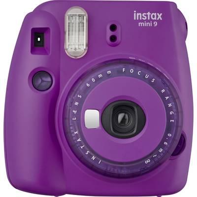 Fujifilm Instax Mini 9 Instant camera Purple