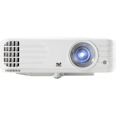 Image of Viewsonic Projector PX701HD DC3 ANSI lumen: 3500 lm 1920 x 1080 HDTV 12000 : 1 White