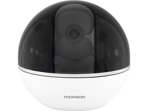 Thomson 512502 IP Bewakingscameraset WiFi 1920 x 1080 Pixel