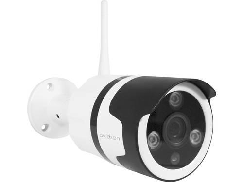 Avidsen 123981 IP Bewakingscamera WiFi 1280 x 720 Pixel