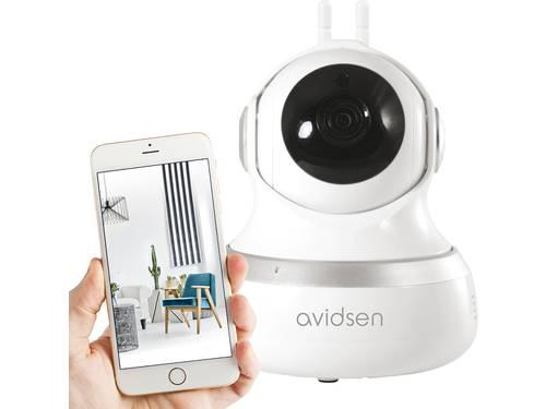 Avidsen 123982 IP Bewakingscamera WiFi 1280 x 720 Pixel