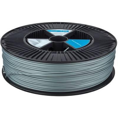 BASF Ultrafuse PLA-0021a450 Filament PLA 1.75 mm 4.500 g Silver (metallic) 1 pc(s)