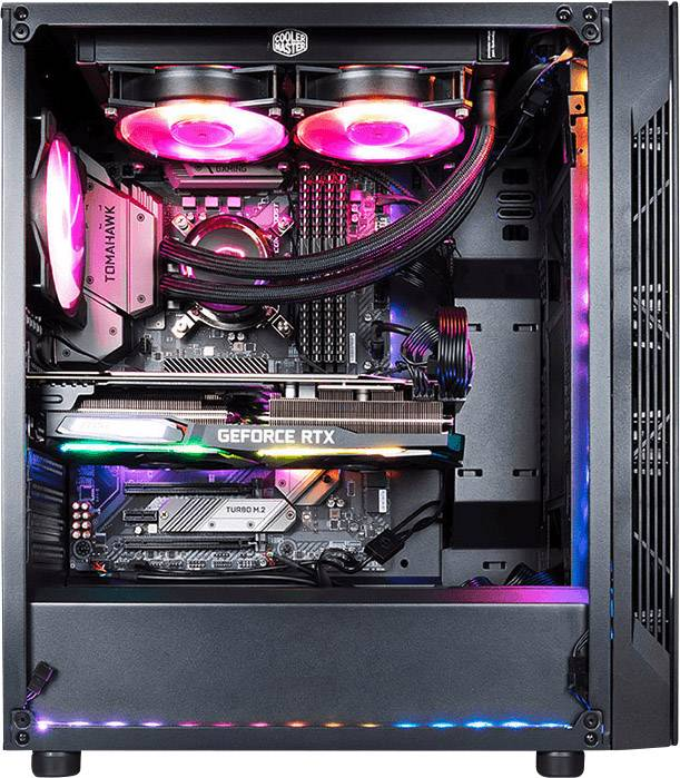 MSI Gaming MAG VAMPIRIC 010 Midi tower PC casing, Game console ...