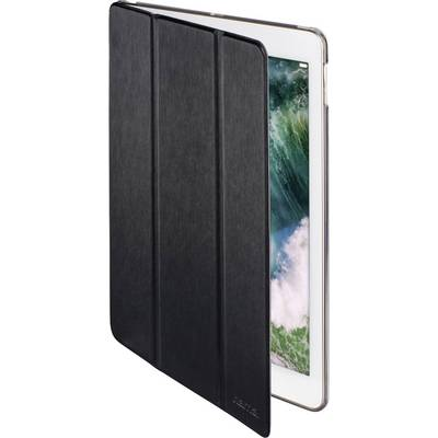Image of Hama Fold Clear BookCase Compatible with Apple series: iPad Air 10.5, iPad Pro 10.5 Black