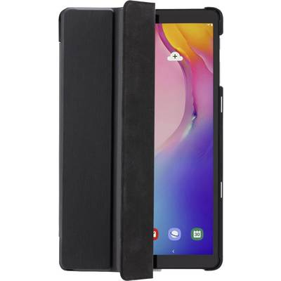 Image of Hama Fold BookCase Tablet PC bag (brand-specific) Samsung Galaxy Tab A 10.1 (2019) Black
