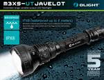 LED torch M3XS-UT Javelot Kit