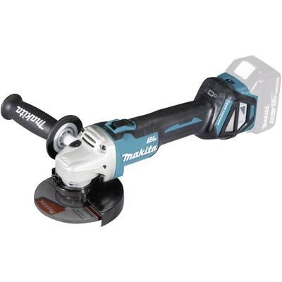 Image of Makita DGA511Z DGA511Z Cordless angle grinder 125 mm w/o battery 18 V