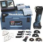 Battery-operated multi-radio-tool 18 V DTM 51 RT 1 J3