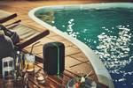 Sony SRS-XB402 Bluetooth speaker