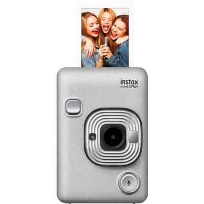 Fujifilm Instax Mini LiPlay Instant camera White