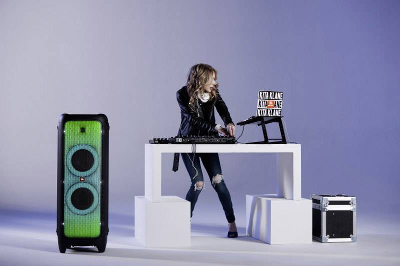 JBL Partybox 1000 Party speaker 30 5 cm 12