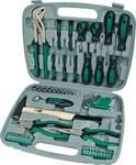 57-piece tool set