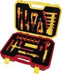 VDE tool set 24 pcs.