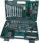 99-piece tool case