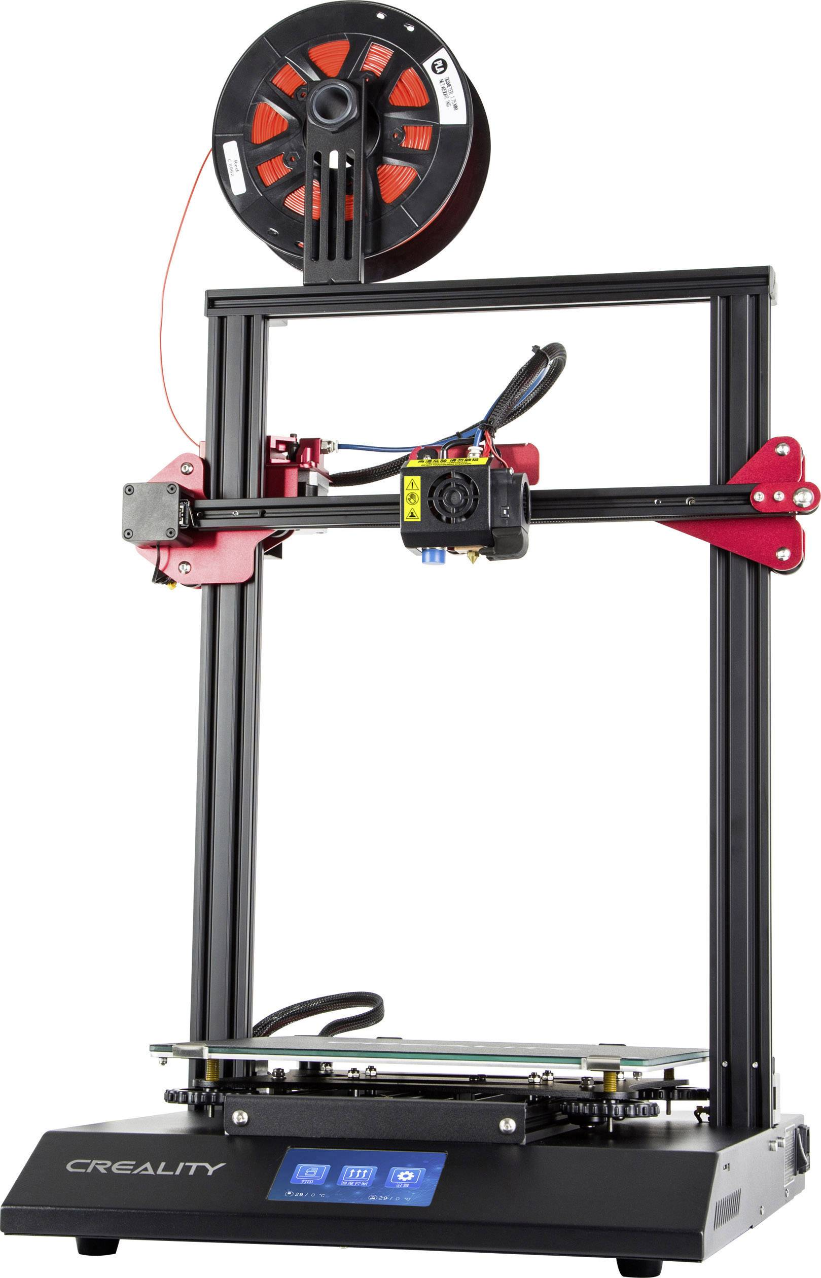 Used function good Creality CR-10S Pro 3D Printer