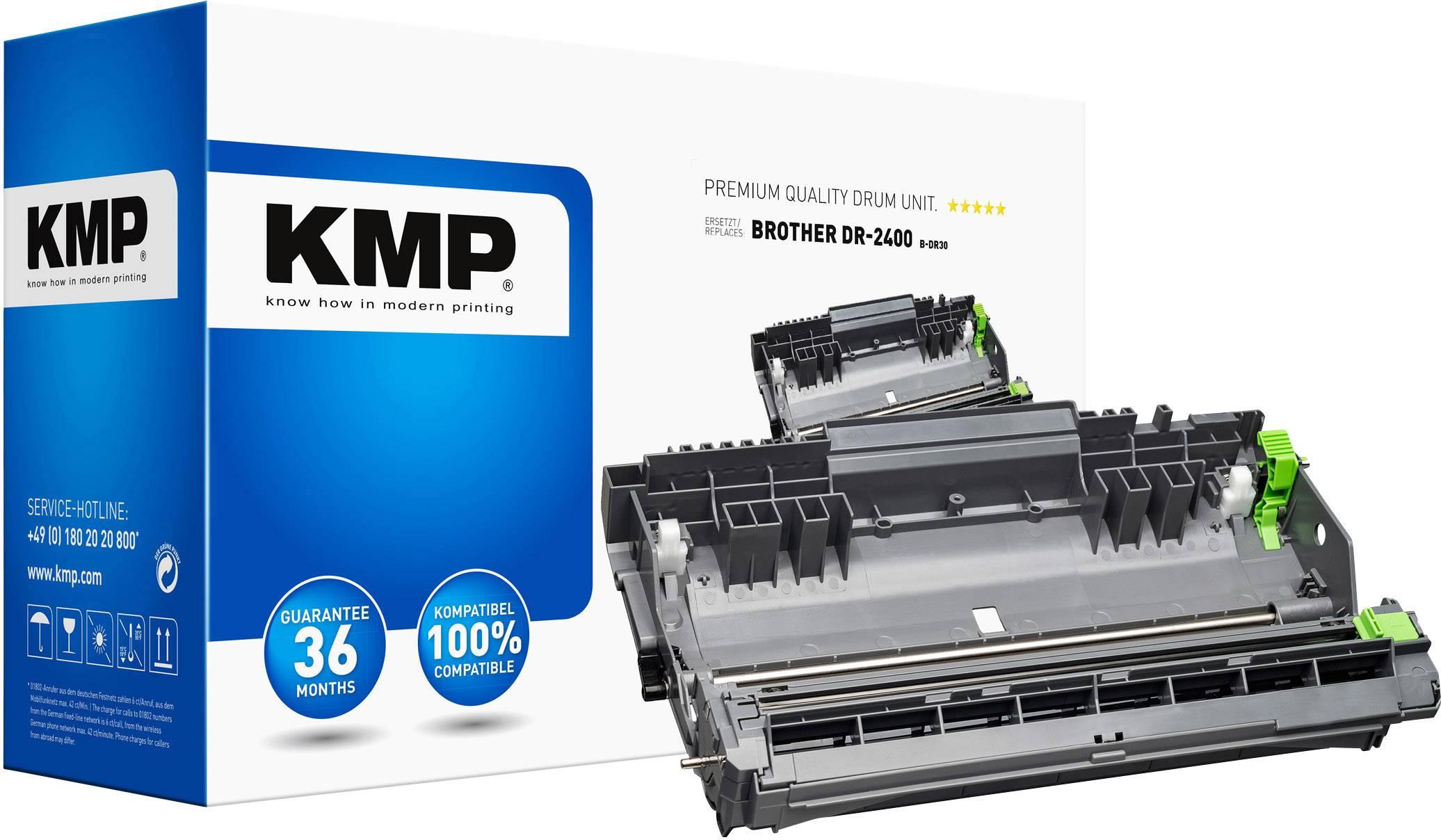 Cartridgex 2 x Compatible Drum Unit Replacement for Brother DR-2400 MFC-L2710DW MFC-L2730DW MFC-L2750DW