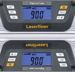 Digital electronic spirit level with green laser technology