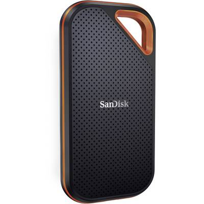 Image of SanDisk Extreme Pro Portable SSD - 500GB