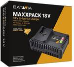 Terminal charger MaxxPack