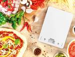 Soehnle Page Compact 200 Kitchen scale white