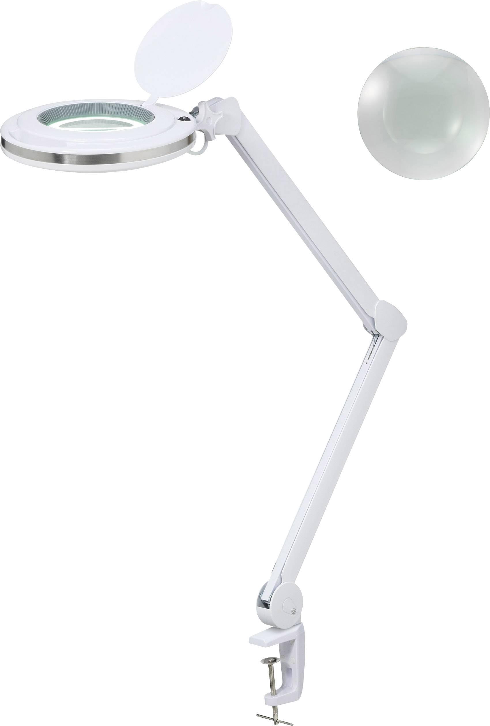 Toolcraft 2148845 Led Magnetic Light 5 With Clip Mount 8d 3x 127 Cm Conrad Com