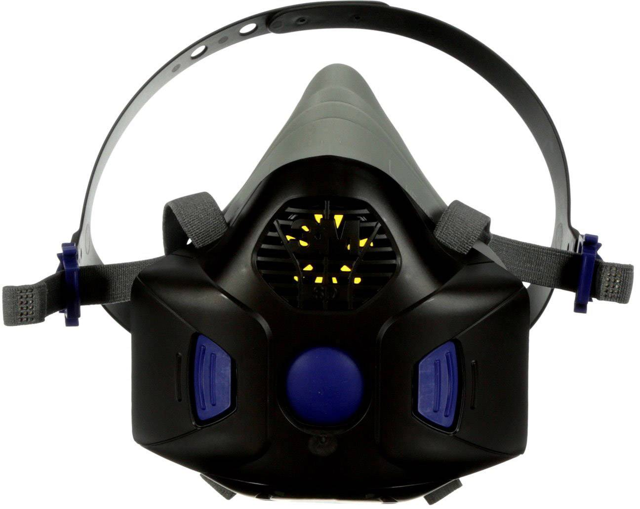 3m mask with respirator