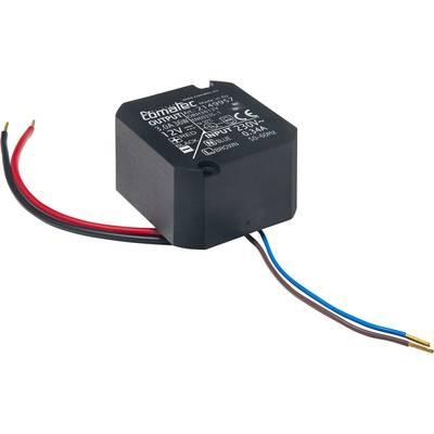 Comatec ORH3612Y AC/DC PSU module 3.0 A 36 W 12 V open cable ends