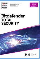 Bitdefender 2020 Review.Bitdefender Total Security 2020 Full Version 5 Licenses