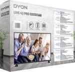 Dyon Live 43 Pro LED TV
