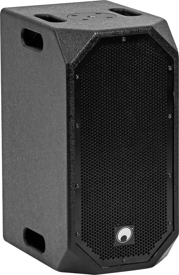 OMNITRONIC BOB-82X Subwoofer Black