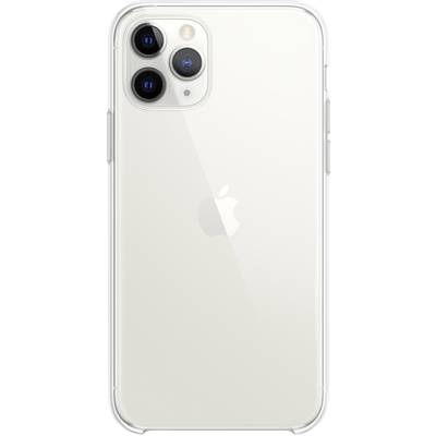 Apple Case Apple iPhone 11 Pro Transparent