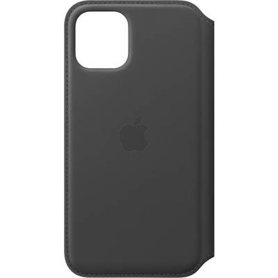 Apple Leder Folio iPhone 11 Pro Black