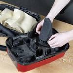 Einhell wet/dry vacuum cleaner accessories Foam filter 10 l 5er set