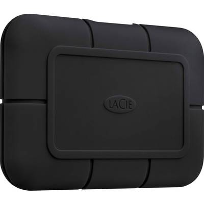 Image of LaCie 1TB Rugged Pro Thunderbolt 3 SSD