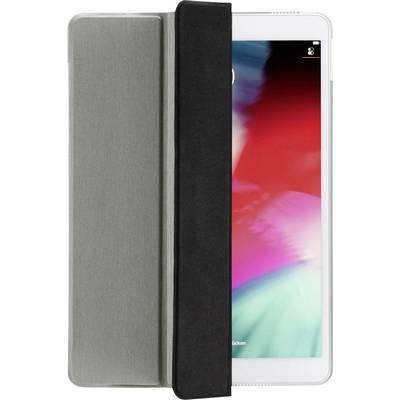 Image of Hama Fold Clear BookCase Compatible with Apple series: iPad 10.2 (2020), iPad 10.2 (2019) Grey