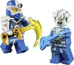 71715 Lego Ninjago Avatar Jay Arcade Capsule Conrad Com
