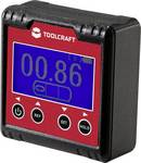 Magnets Digital protractor with LCD