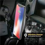 Qi charger MagicMount Pro CD