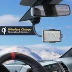 Wireless charger StuckUp