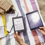 amazon Kindle PAPERWHITE 8GB eBook reader